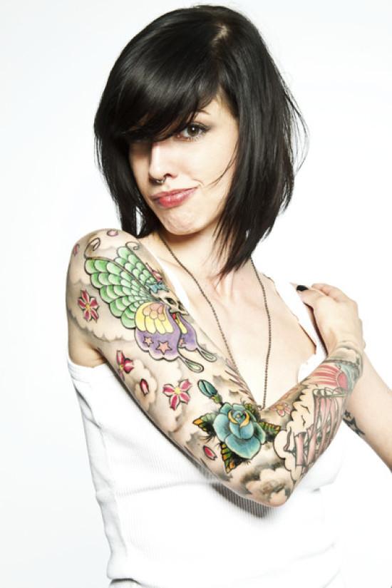 Medicina estetica: rimozione tatuaggio