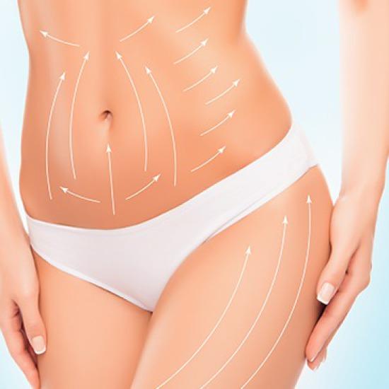 Chirurgia del corpo: addominoplastica