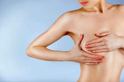 Chirurgia del seno: mastoplastica riduttiva