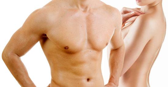 Medicina estetica: epilazione definitiva