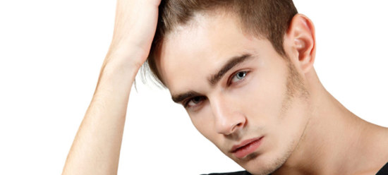 Chirurgia del viso: trapianto di capelli