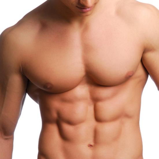 Chirurgia del seno: ginecomastica