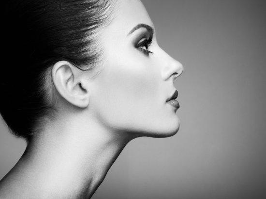 Chirurgia del viso: profiloplastica