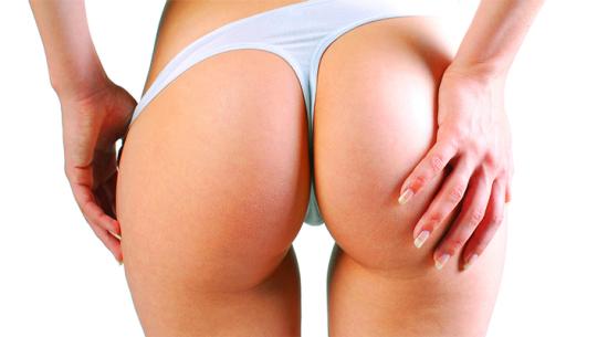 Chirurgia del corpo: gluteoplastica